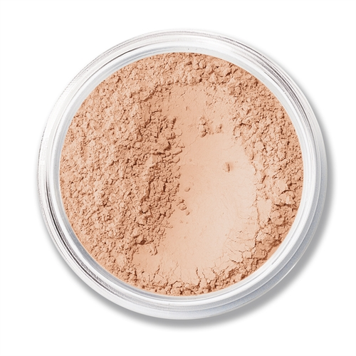 Medium - Matte Foundation SPF 15 6g