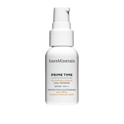bareMinerals - Prime Time BB Primer Cream SPF 30 - Light