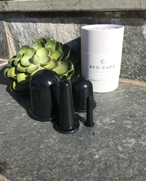 Nordic Superfood - Auc Cups