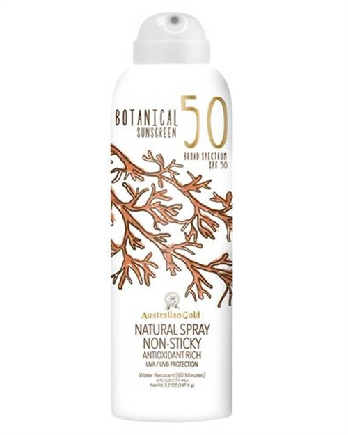 Botanical SPF 50 Spray 177 ml.