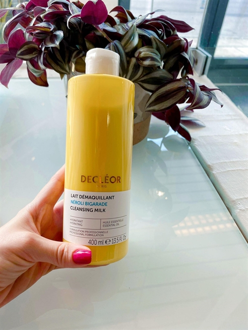 Decléor - Aroma Cleanse Essensial Cleansing Milk 200 ml.