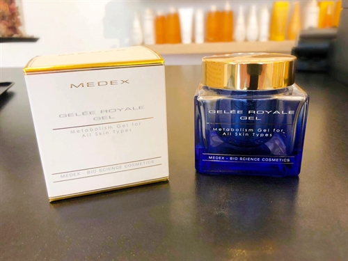 Medex - Gelee Royale 50 ml.