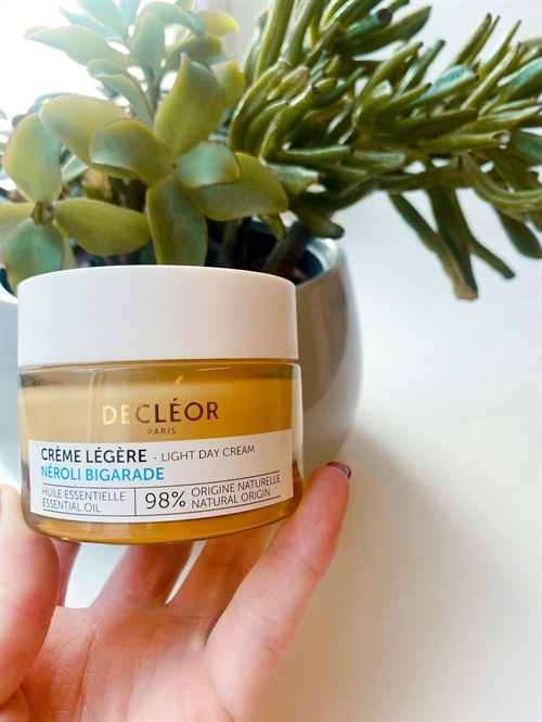 Decléor - Néroli Bigarade Light Day Cream 50 ml.