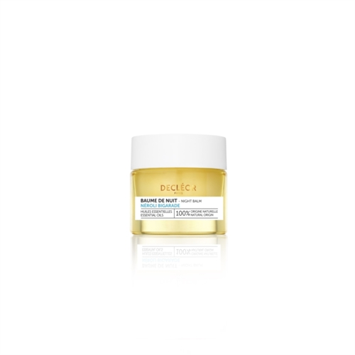 Néroli Bigarade Night Balm 15ml.