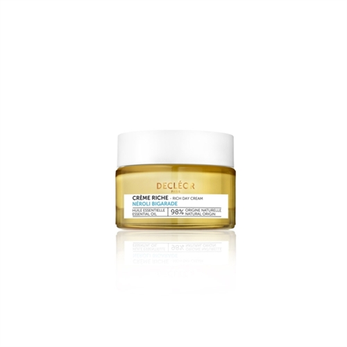 Néroli Bigarade Rich Day Cream 50 ml.