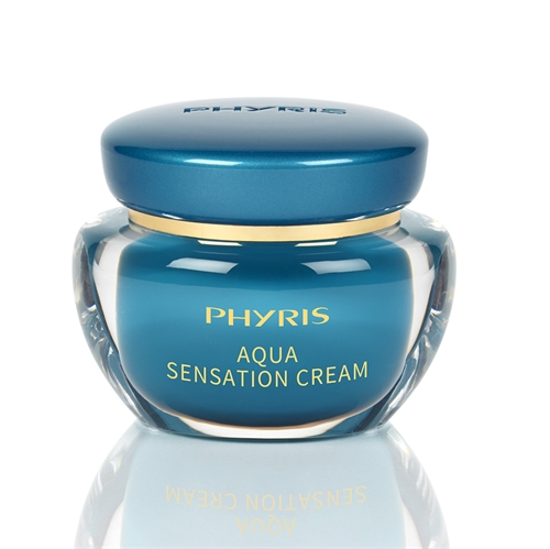 Aqua Sensation Cream 50 ml.