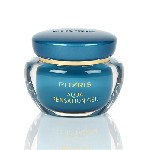 Aqua Sensation Gel 50 ml.